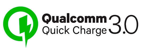 Quick Charge 3 0 18W USB Wall Charger (Quick Charge 2 0 Compatible) -  PrimeCables®