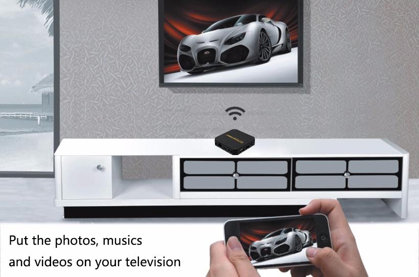 X96 Mini 4K Android 7 0 1 Smart TV Box, 2+16GB ROM H 264/H 265 10Bit WIFI -  PrimeCables®