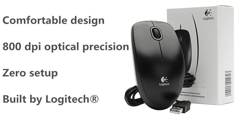 ea8f0462af4 Features. Comfortable, ambidextrous design 800 dpi optical precision ...