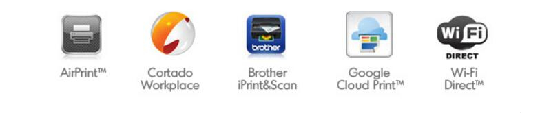 Brother MFC-J5330DW Business Smart Plus All-in-One Color Inkjet Printer