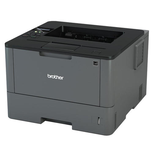 Brother HL-L5200DW Wireless Single-Function Monochrome Laser Printer