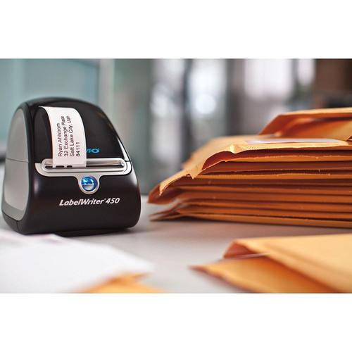 DYMO LabelWriter 450 Desktop Thermal Label Printer