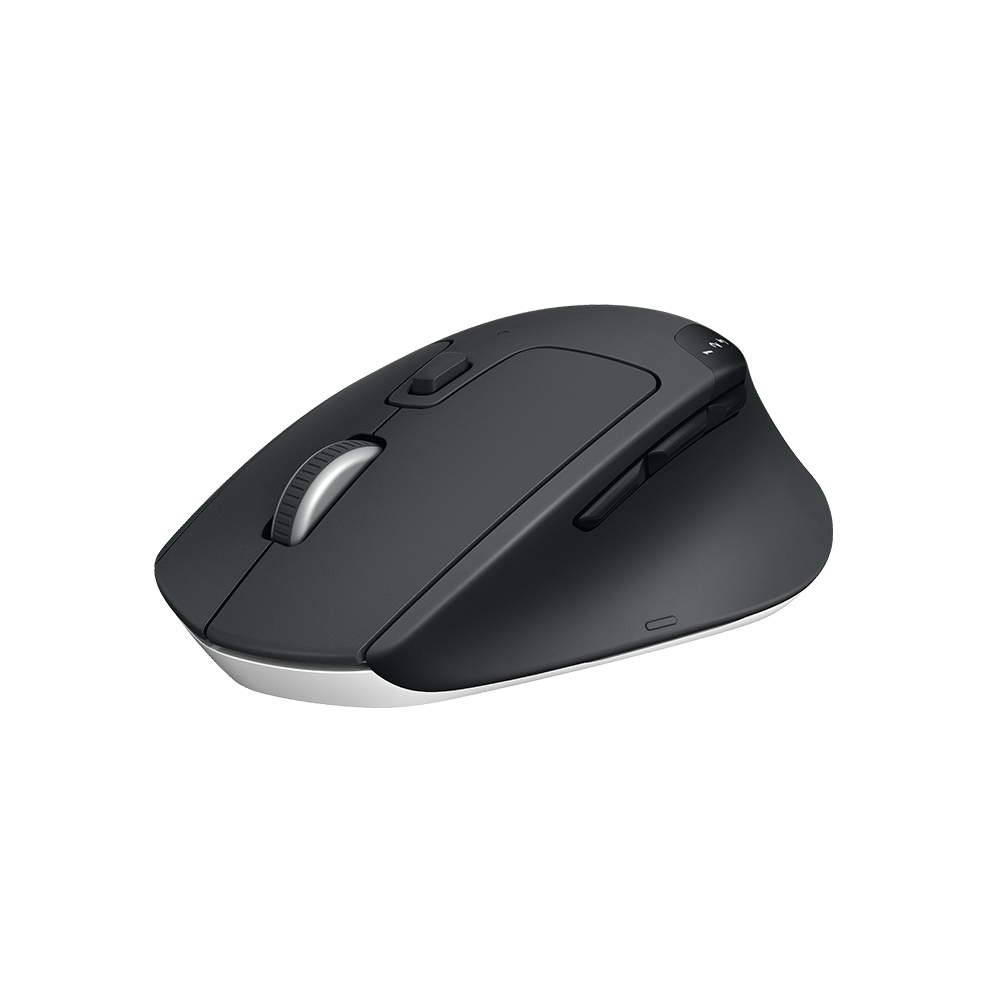 Logitech M720 Triathalon Multi-Device Wireless Mouse 910-004790