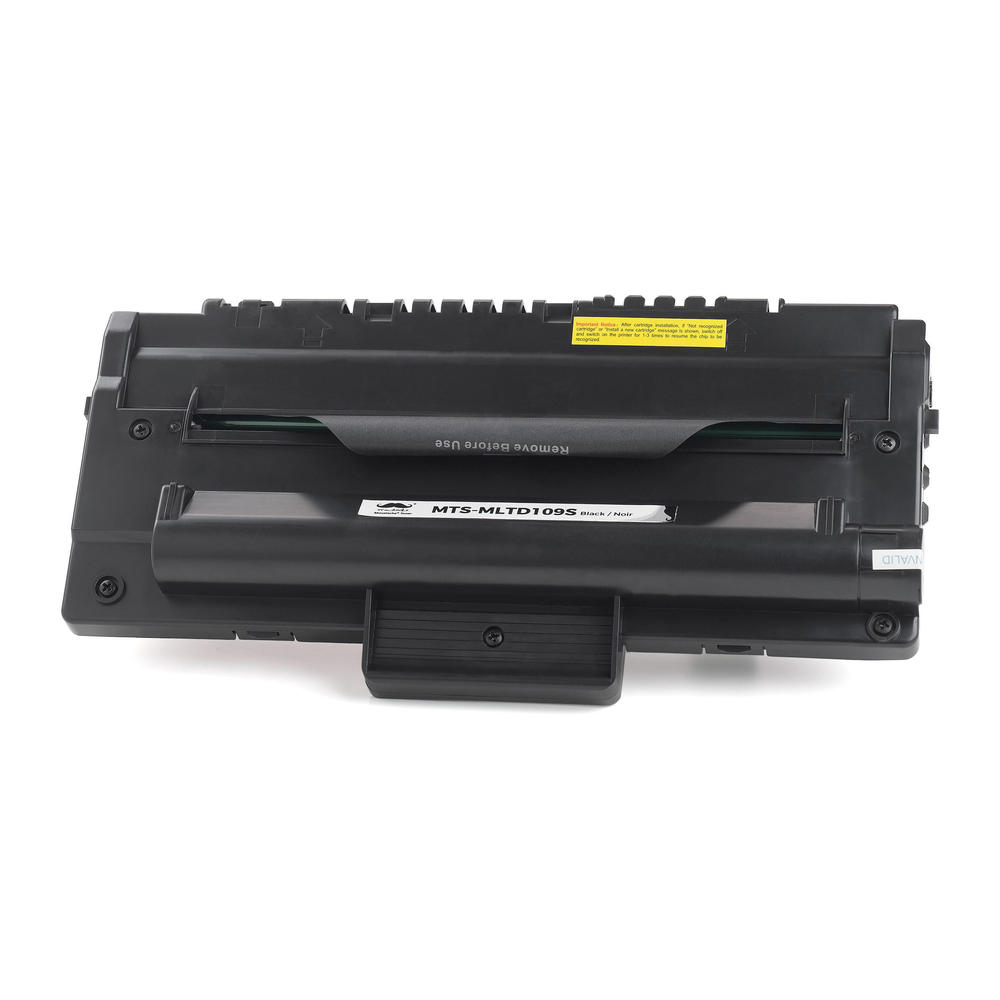 Supply Spot Compatible Samsung MLTD109S Black Toners 3 Pack