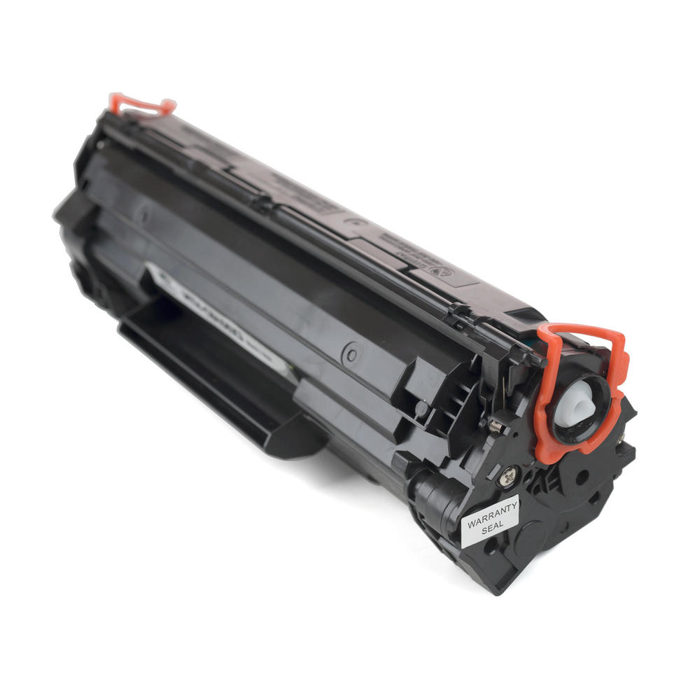 Compatible HP 85X CE285X Black Toner Cartridge High Yield - Moustache® -  1/Pack