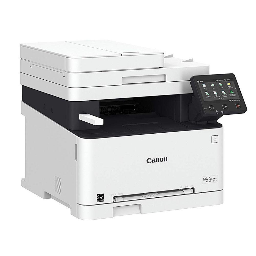 Canon Color imageCLASS MF634Cdw All-in-One Wireless Laser Printer, Duplex  Printing