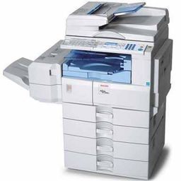 RICOH AFICIO MP2510 DRIVER WINDOWS