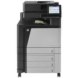 Buy Hp Color Laserjet Managed Flow Mfp M0zm Printer Toner Cartridges