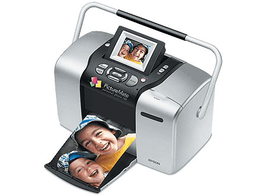 DRIVERS FOR EPSON PICTUREMATE 500