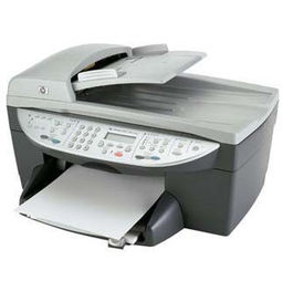 HP OFFICEJET G55XI PRINTER WINDOWS XP DRIVER DOWNLOAD