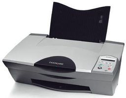 LEXMARK 5250 DRIVERS FOR PC