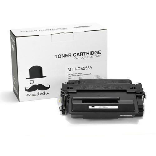 HP CE255XC same as CE255X or 55X Toner Cartridge