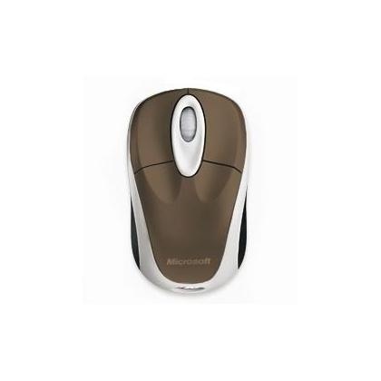 65027d040cf Microsoft Wireless Notebook Mouse 3000 Chocolate (MOU-MS-62Z-00025C)
