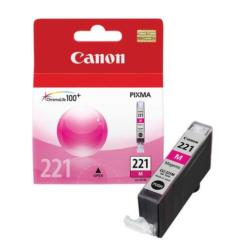 Canon C-CLI221M (Single Cartridge)