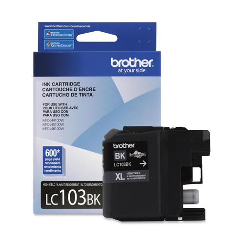 BROTHER LC103 WINDOWS 7 DRIVER
