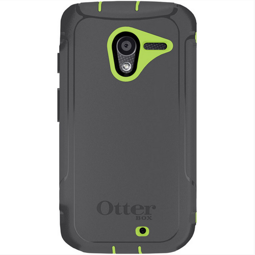 best sneakers 135a8 9d53a OtterBox® Defender Series Case for Motorola Moto X, Key Lime