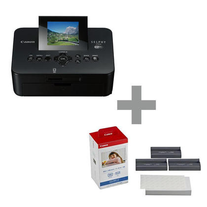 Reviews of Canon SELPHY CP910 Wireless Compact Photo Printer