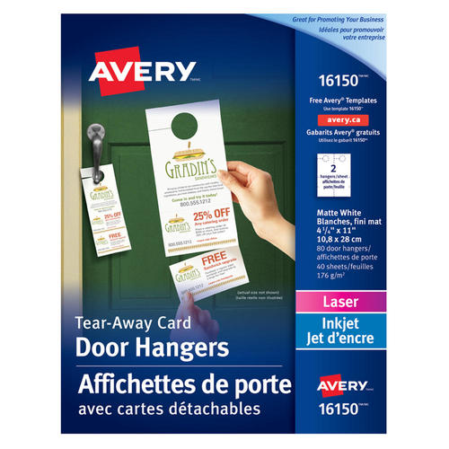 avery 16150 template