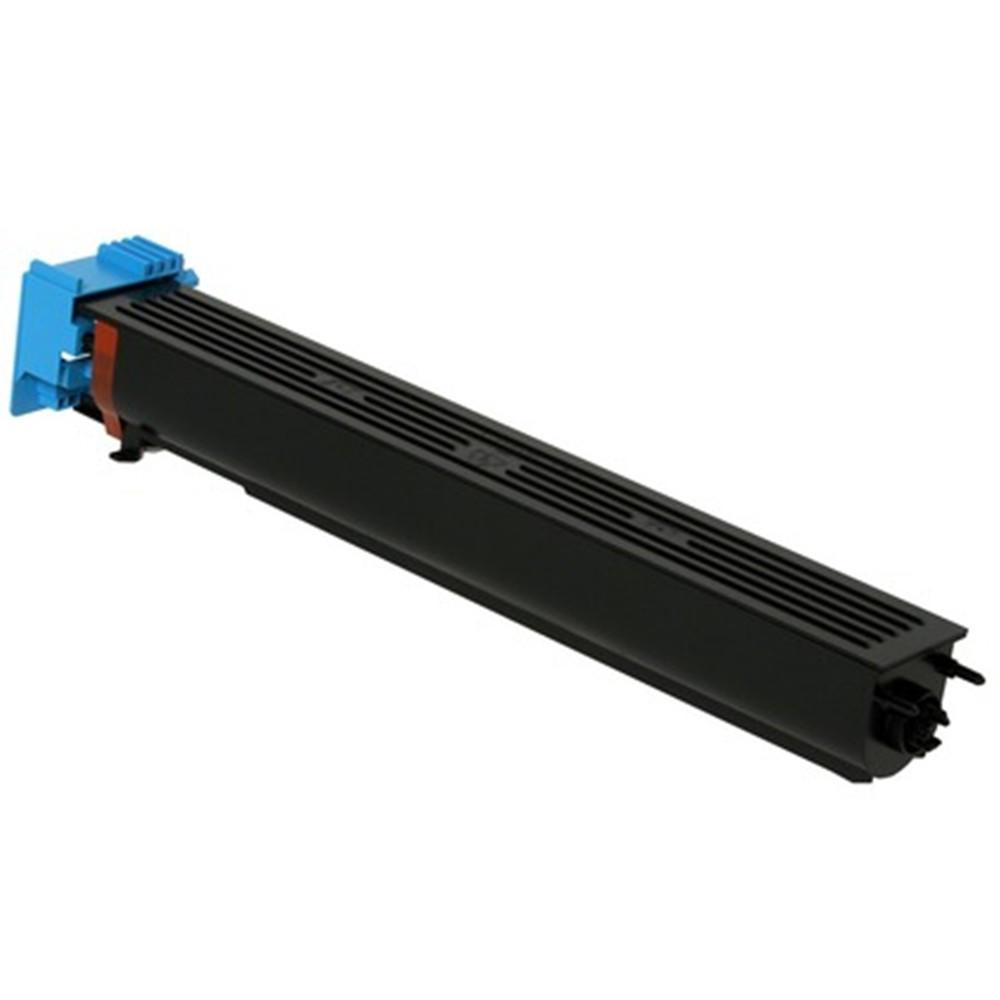 for bizhub C451 Genuine OEM Konica A070430 Cyan Toner TN611C C650 C550