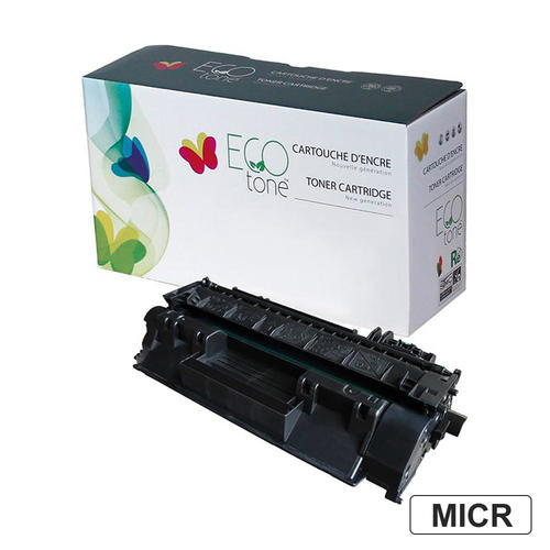 Compatible Hp 80a Cf280a Micr Black Toner Cartridge