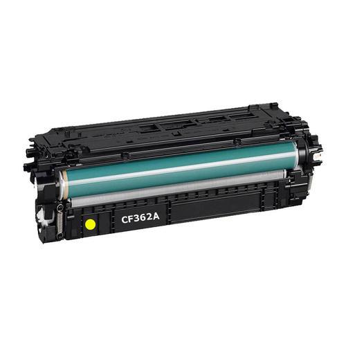 Compatible HP 508A Toner Cartridge Yellow (CF362A) (Single cartridge)
