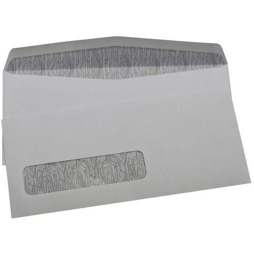 SupremeX Security Envelope, 500/Pack - #9, 3-7/8 x 8-7/8