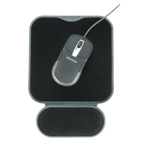 a76e1580df3 Kensington® SmartFit™ Adjustable Memory Foam Mouse Pad Wrist Rest 784314