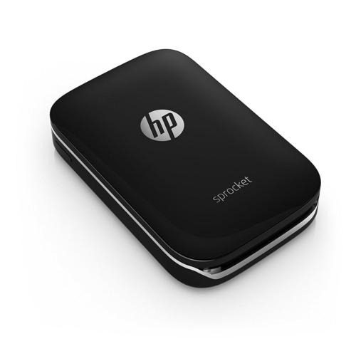 P Sprocket Portable Photo Printer