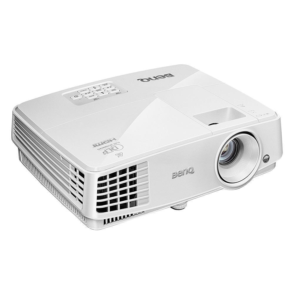 BenQ MX570 XGA DLP Multimedia Projector, 3200 ANSI Lumens