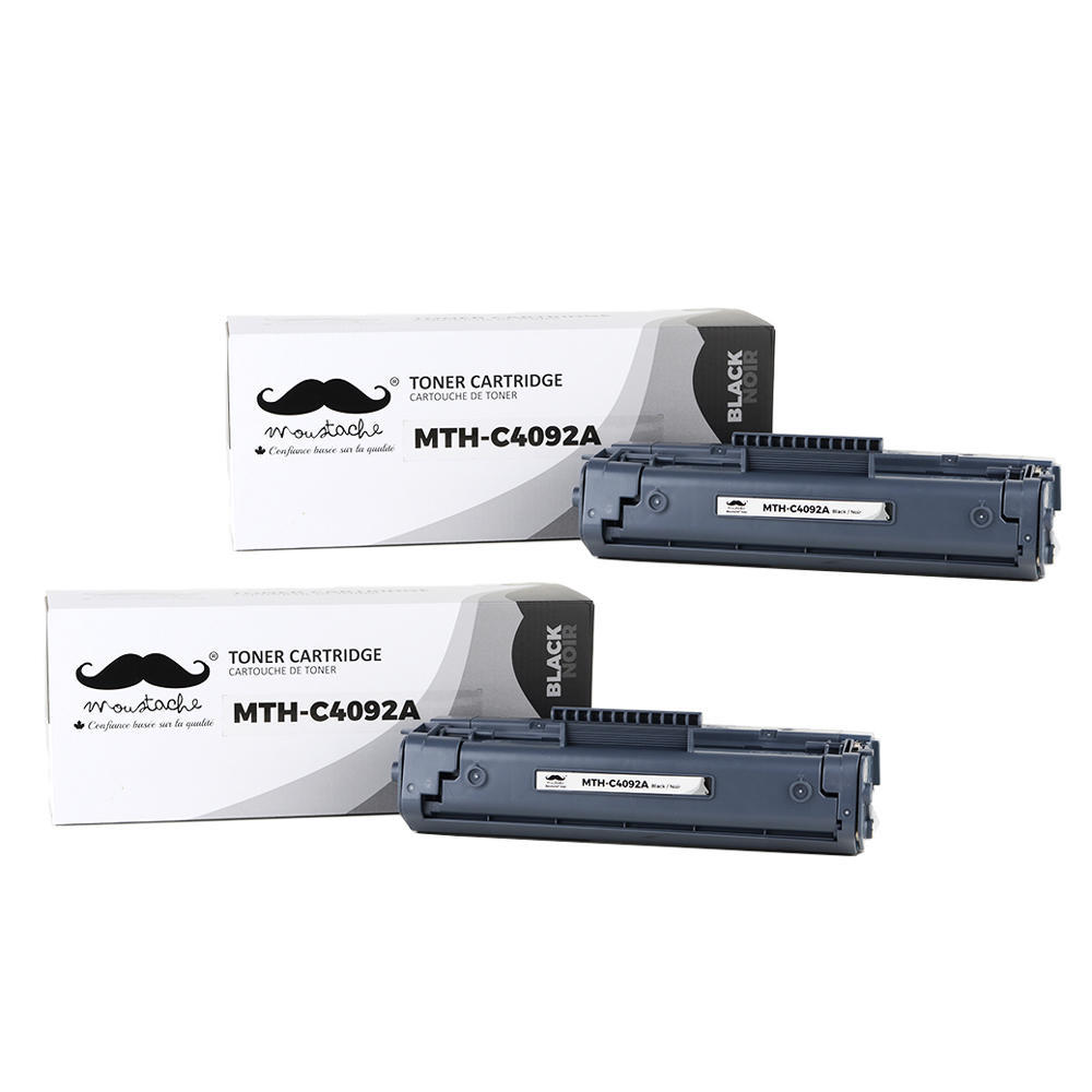 HP C4092A 92A Genuine Toner Cartridge NEW BUY NOW