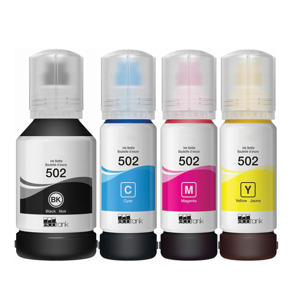 Epson 502 Ink
