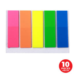Post-It Index Flag Page Marker Green Self Adhesive Clearance! Pack Of 50