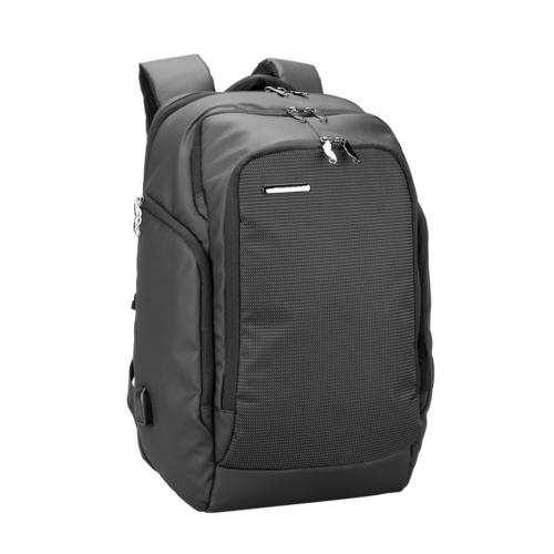 back to school supplies Full-Open Water Resistant Laptop Backpack