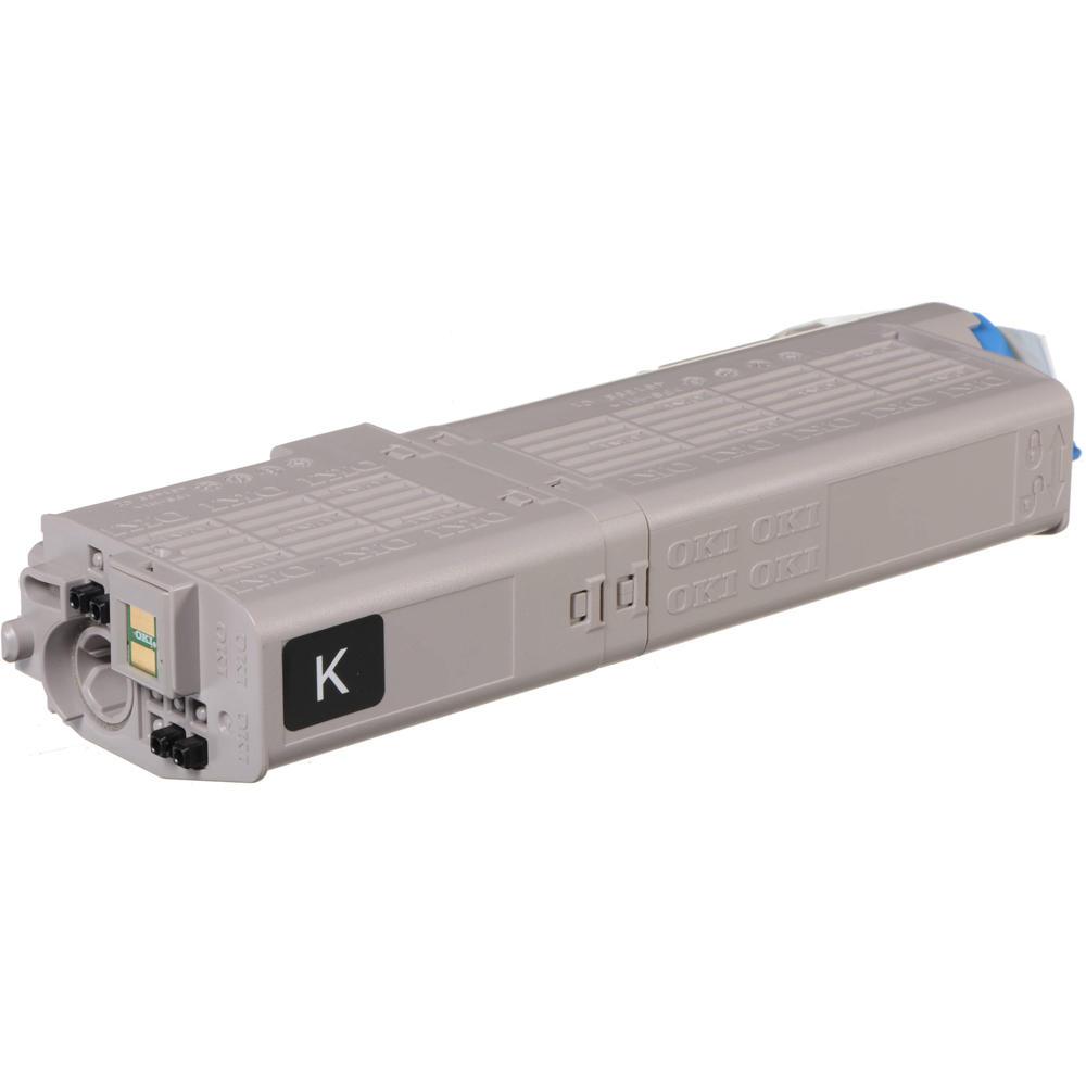 Oki MC573dn Printer Toner