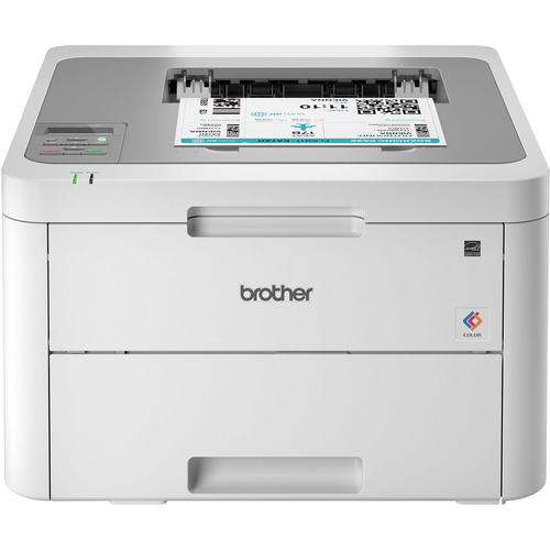 Brother HL-L3210CW Laser Printer