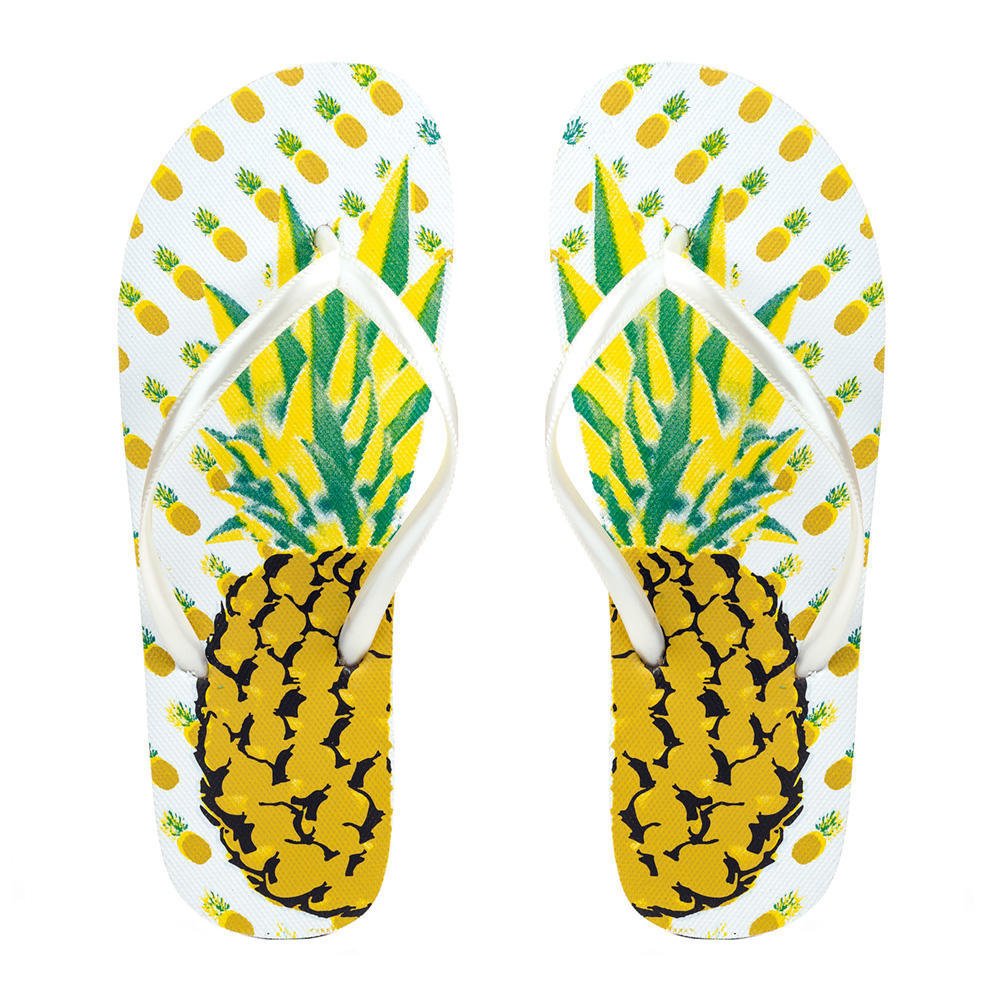 Hanglin Trade Women Shoes Flip Flop Sandals Women Ladies Flat Shoes Womens Shoes Slippers