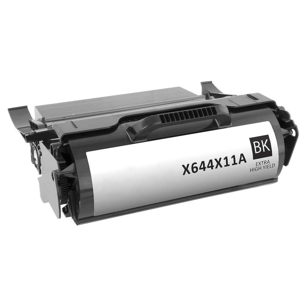 X644X11A Toner Cartridge for Lexmark X644e X646e X646ef