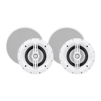 25 Watt Stereo Hybrid Tube Amplifier with Bluetooth - Monoprice®