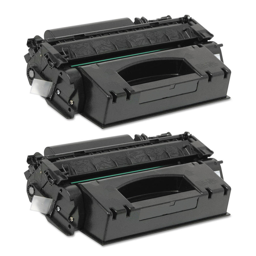 Compatible with T652 Black Toner Cartridge T652DN T652DTN Ink Cartridge T650H11E Laser Printer Office Supplies