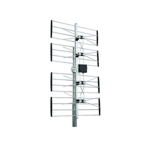 uhf ultra clear outdoor digital tv antenna  up to 70 mile range