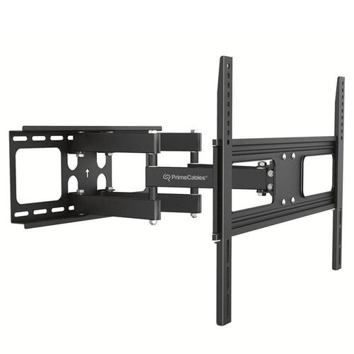 PrimeCables Full Motion Articulating TV Wall Mount for 37