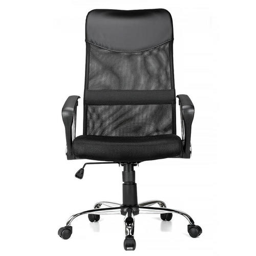 Mesh Office Chair | Adjustable High Back Mesh Office Chair ...