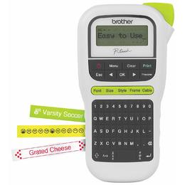 Label Makers / Label Printers | Brother Dymo Labellers | 123Ink Canada