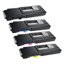 Buy Dell MFP S3845cdn Printer Toner Cartridges