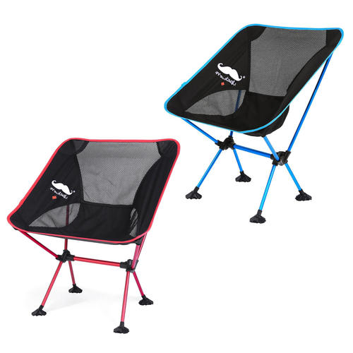 Ultra Light Camping Chair - $24.99