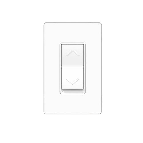 ZigBee Smart dimmer Switch (US type neutral 120V/500W) - LivingWise
