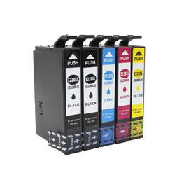 Buy Epson WorkForce WF-2750 Printer Ink Cartridges