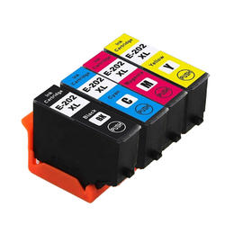 Buy Epson WorkForce WF-2860 Printer Ink Cartridges