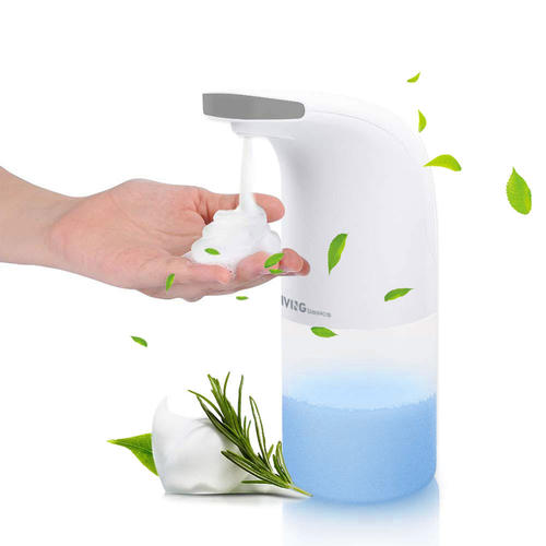 Living Basics Automatic Soap Dispenser