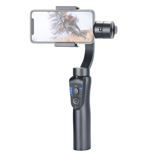 Gimbal 3-Axis Handheld Smart Phone Camera Stabilizer